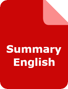 English Summary